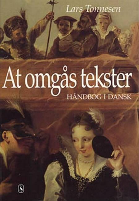 At omgås tekster af Lars Tonnesen