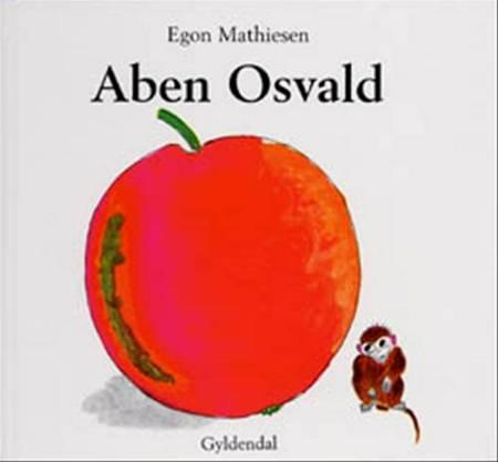 Aben Osvald af Egon Mathiesen