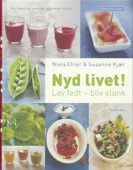 Nyd livet! af Susanne Kjær og Niels Ehler