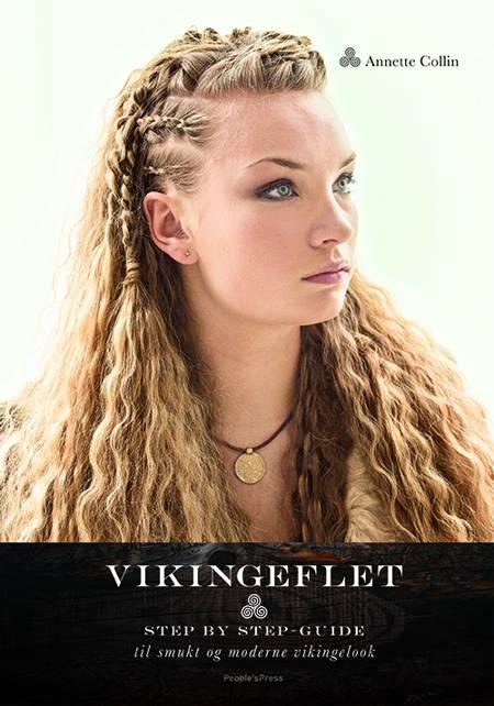 Vikingeflet af Annette Collin