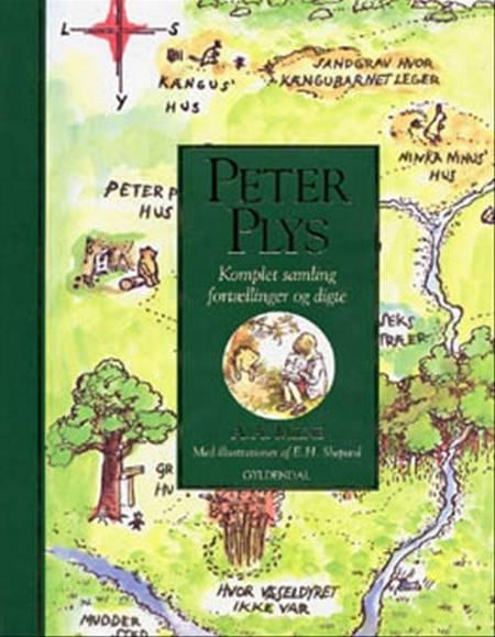 Peter Plys. Komplet samling fortællinger og digte af A. A. Milne
