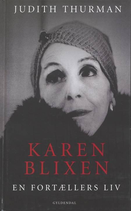 Karen Blixen af Judith Thurman