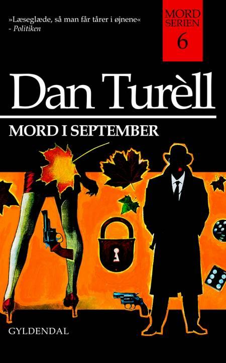 Mord i september af Dan Turèll