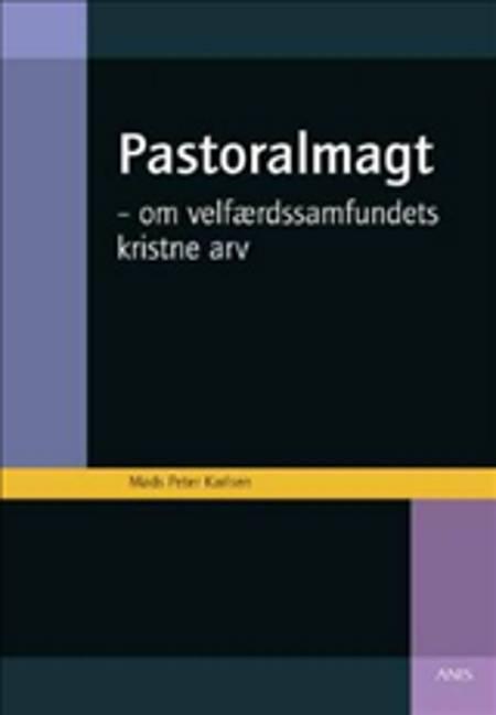 Pastoralmagt af Mads Peter Karlsen