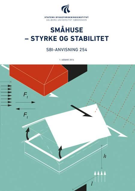 Småhuse - styrke og stabilitet af Thomas Cornelius