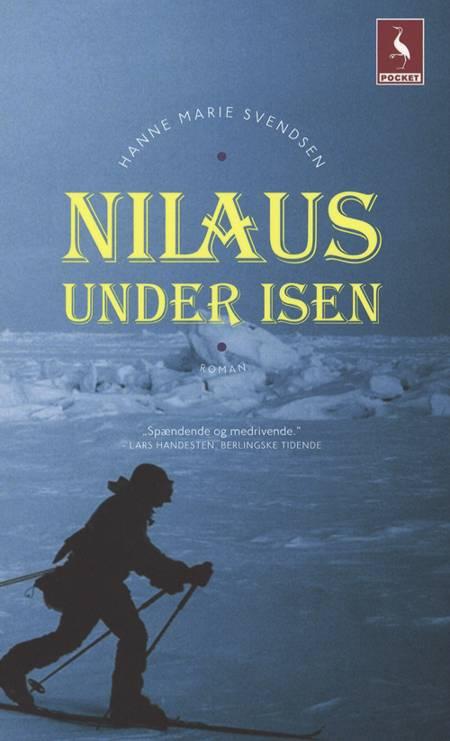 Nilaus under isen af Hanne Marie Svendsen