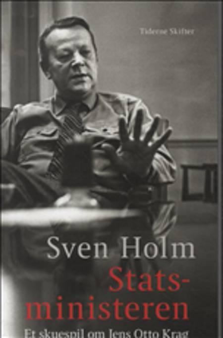 Statsministeren af Sven Holm