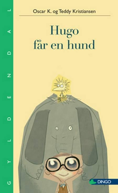 Hugo får en hund af Ole Dalgaard