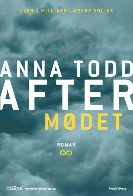 After 1: Mødet af Anna Todd