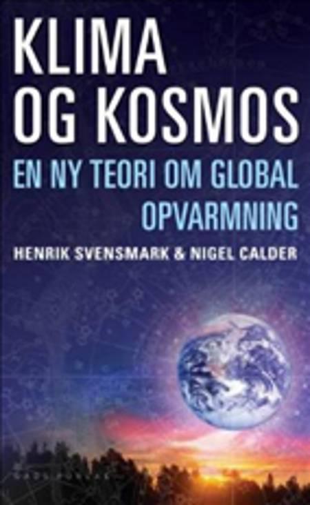 Klima og kosmos af Nigel Calder og Henrik Svensmark