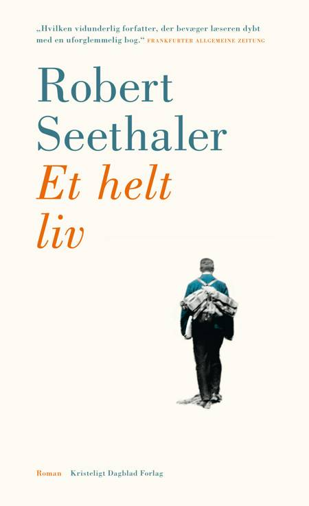 Et helt liv af Robert Seethaler
