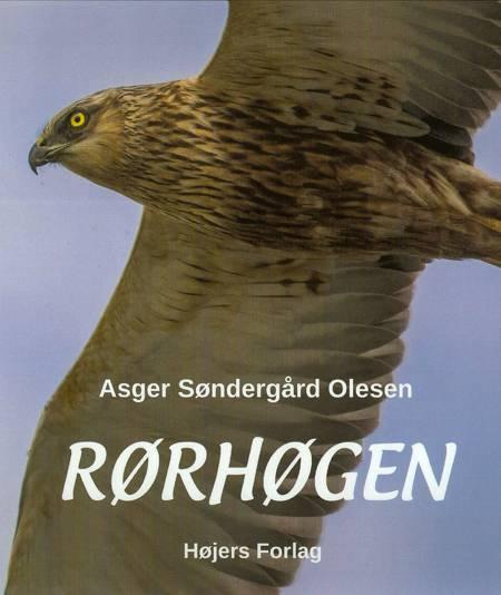 Rørhøgen af Asger Søndergård Olesen