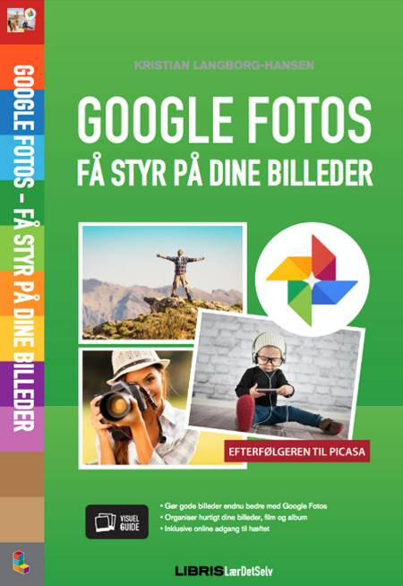 Google Fotos af Kristian Langborg-Hansen