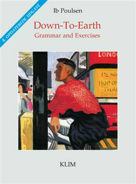 Down-to-earth af Ib Poulsen og Denise Barfod
