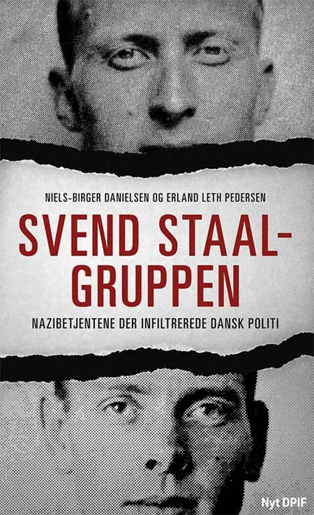 Svend Staal-gruppen af Niels-Birger Danielsen og Erland Leth Pedersen