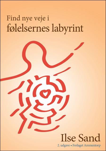 Find nye veje i følelsernes labyrint af Ilse Sand