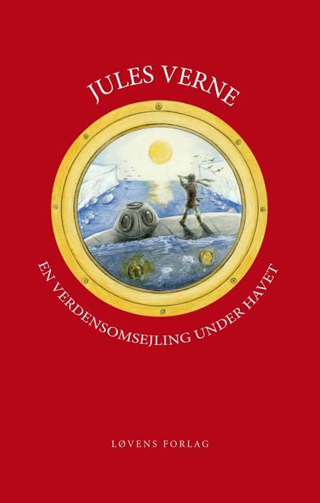 En verdensomsejling under havet af Jules Verne, Hanne Leth og Maj Bylock