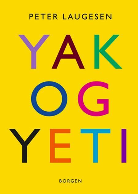 Yak og Yeti af Peter Laugesen