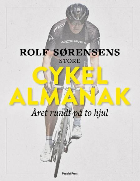 Cykel almanak af Rolf Sørensen