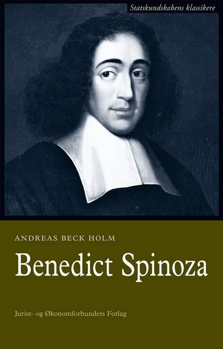 Benedict Spinoza af Andreas Beck Holm