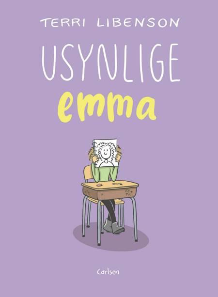Usynlige Emma af Terri Libenson
