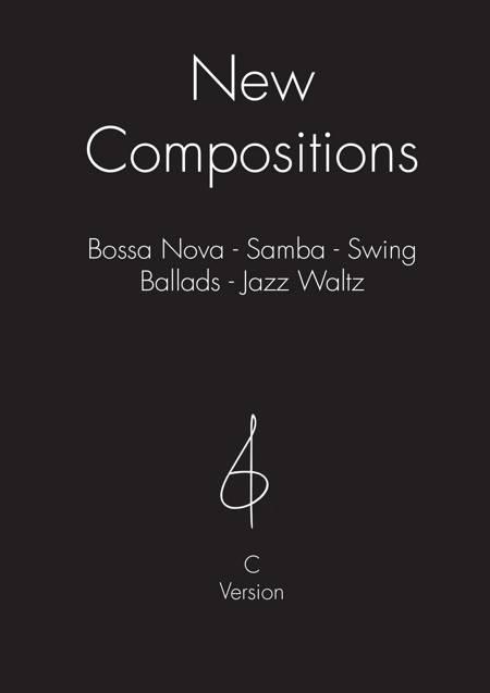 New Compositions af Jean Zederkopff