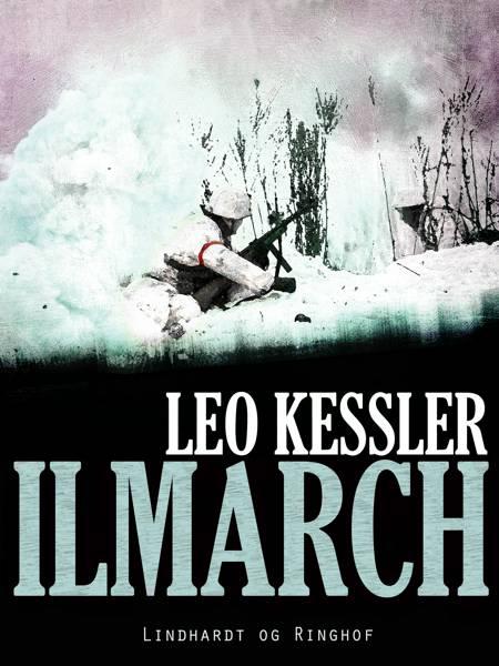 Ilmarch af Leo Kessler