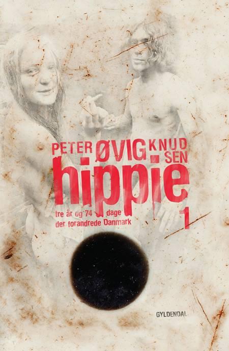 Hippie 1 af Peter Øvig Knudsen