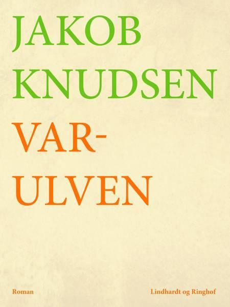 Varulven af Jakob Knudsen