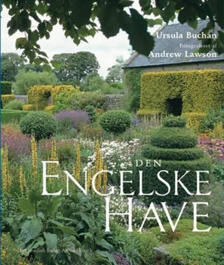 Den engelske have af Ursula Buchan