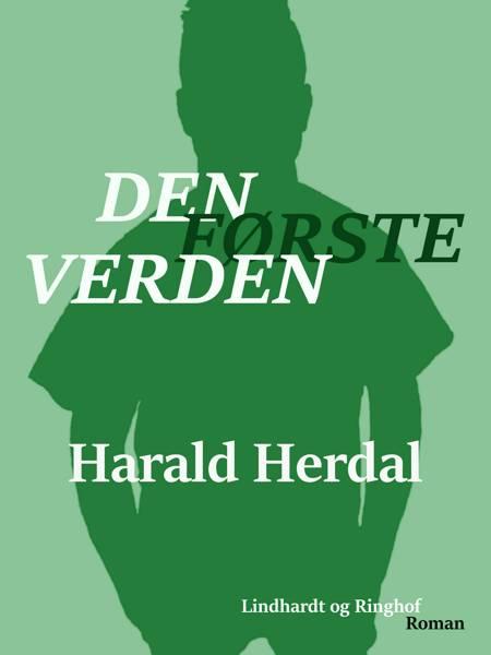 Den første verden af Harald Herdal