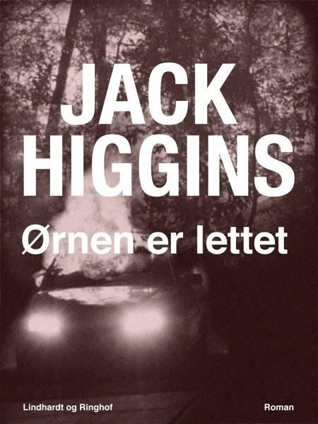 Ørnen er lettet af Jack Higgins