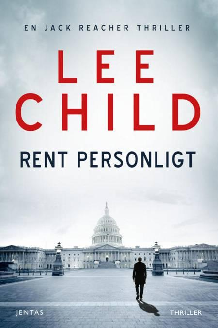 Rent personligt af Lee Child