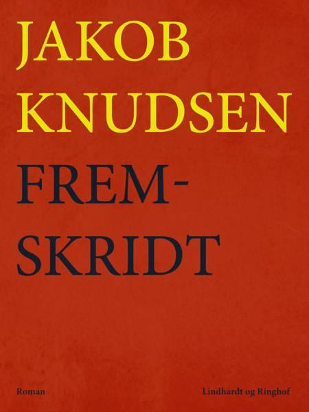 Fremskridt af Jakob Knudsen