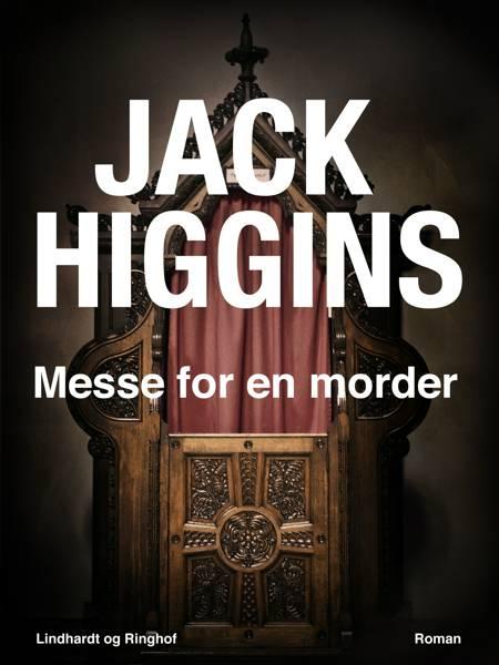 Messe for en morder af Jack Higgins