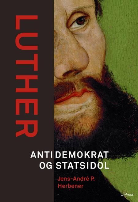 Luther af Jens-André P. Herbener