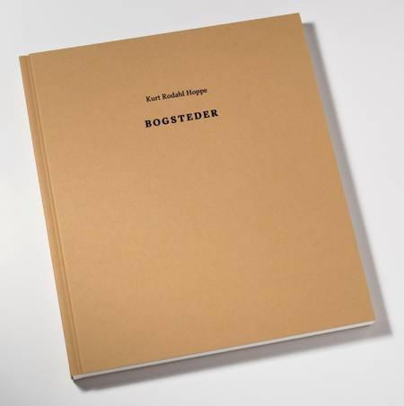 Bogsteder af Kurt Rodahl Hoppe