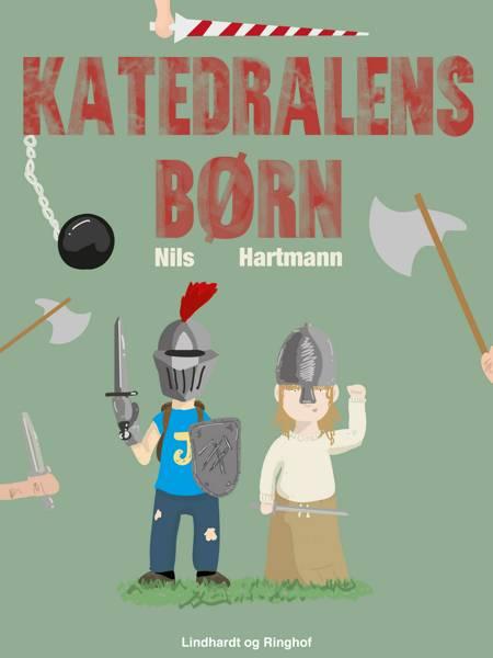 Katedralens børn af Nils Hartmann