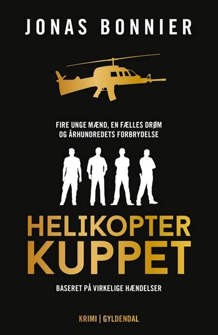 Helikopterkuppet af Jonas Bonnier