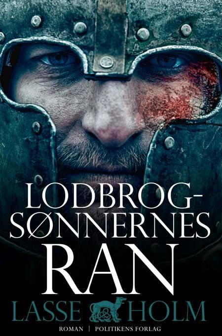 Lodbrogsønnernes ran af Lasse Holm
