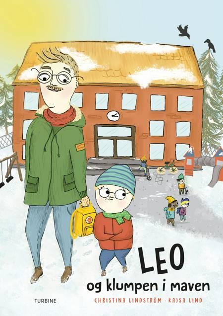Leo og klumpen i maven af Christina Lindström