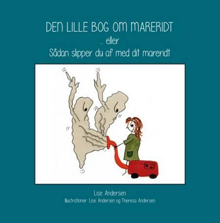 Den lille bog om mareridt af Lise Andersen