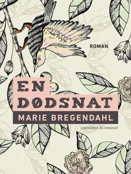En Dødsnat af Marie Bregendahl
