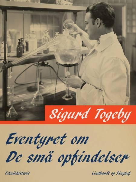 Eventyret om de små opfindelser af Sigurd Togeby