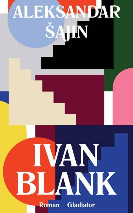 Ivan Blank af Aleksandar Sajin
