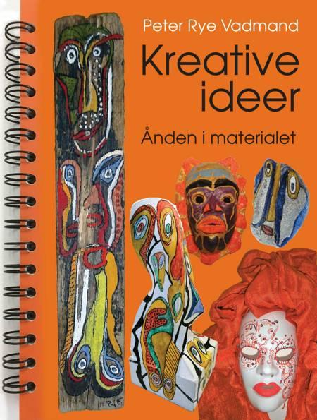 Kreative ideer af Peter Rye Vadmand