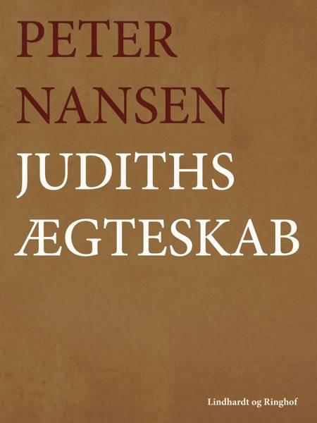 Judiths ægteskab af Peter Nansen