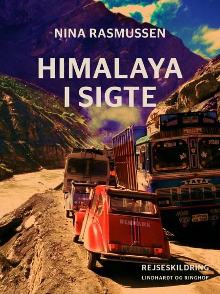 Himalaya i sigte af Nina Rasmussen