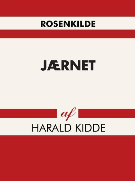 Jærnet af Harald Kidde