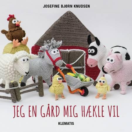 Jeg en gård mig hækle vil af Josefine Bjørn Knudsen